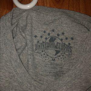 Universal studios tee shirt